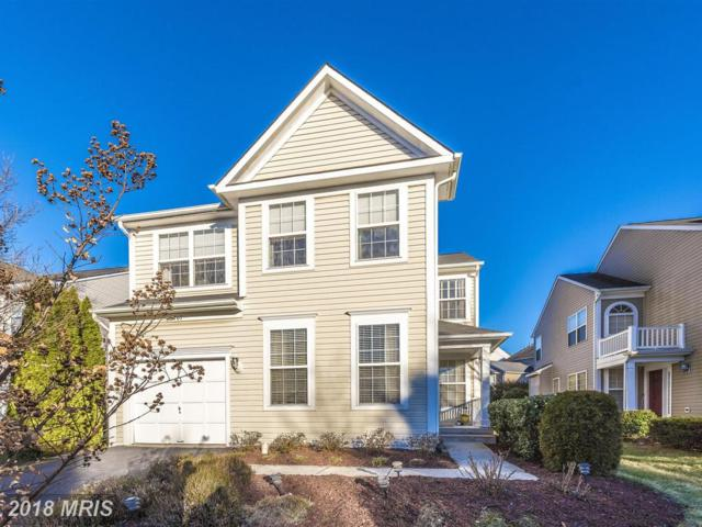 9707 Fleetwood Way, Frederick, MD 21701 (#FR10244215) :: RE/MAX Plus