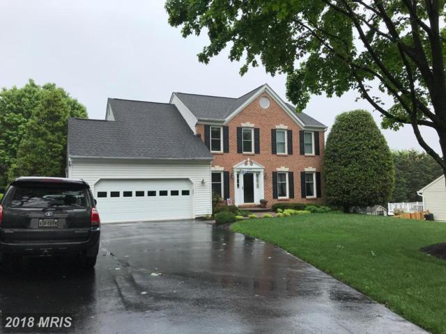 1109 Sleighill Court, Mount Airy, MD 21771 (#FR10244314) :: Charis Realty Group