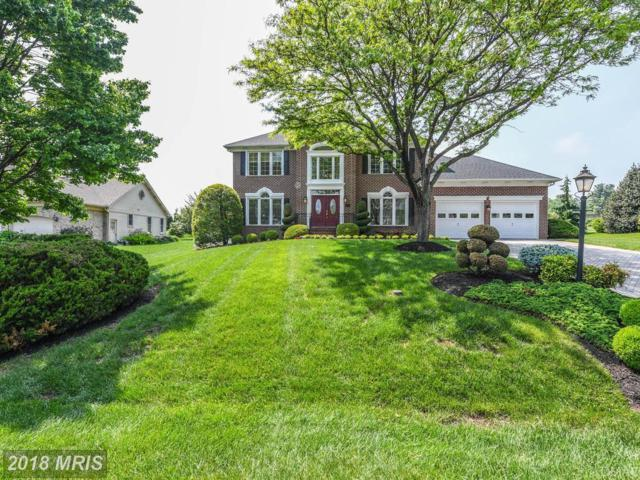 8206 Glen Heather Drive, Frederick, MD 21702 (#FR10244686) :: The Sebeck Team of RE/MAX Preferred