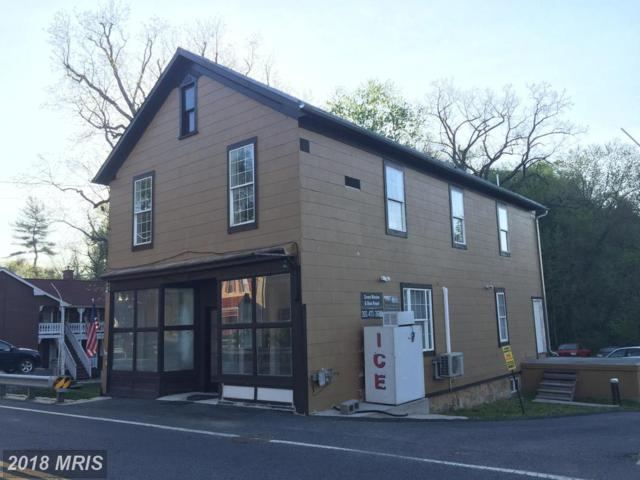 209 Jefferson Pike, Knoxville, MD 21758 (#FR10244917) :: The Speicher Group of Long & Foster Real Estate