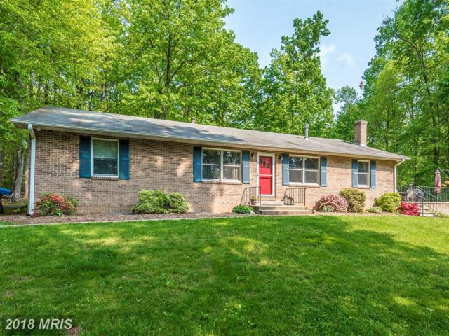 14055 Harrisville Road, Mount Airy, MD 21771 (#FR10244976) :: ReMax Plus