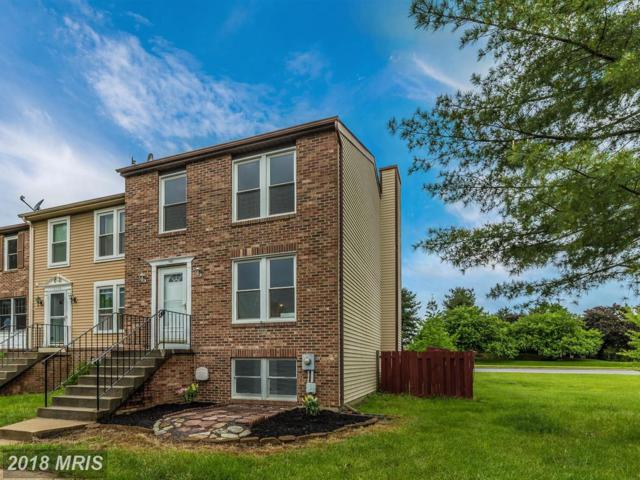 7182 Glenmeadow Court, Frederick, MD 21703 (#FR10245070) :: The Withrow Group at Long & Foster