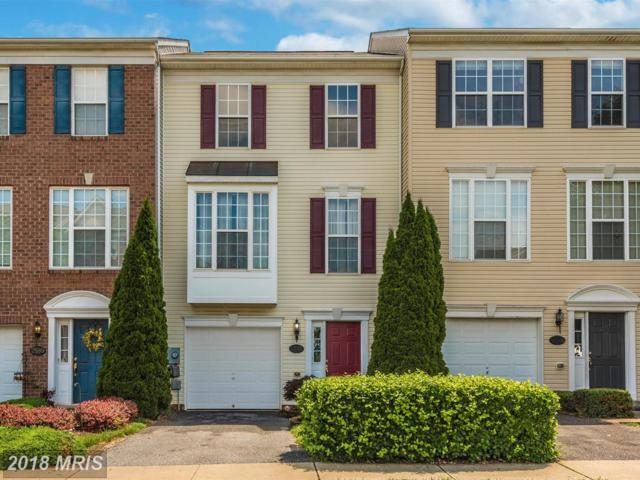 2578 Carrington Way, Frederick, MD 21702 (#FR10245114) :: The Gus Anthony Team