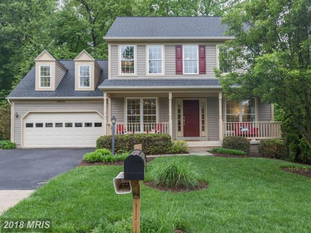 3040 Chickweed Place, Ijamsville, MD 21754 (#FR10245177) :: Ultimate Selling Team
