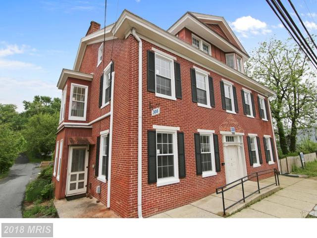 308 Main Street, Middletown, MD 21769 (#FR10245549) :: The Maryland Group of Long & Foster