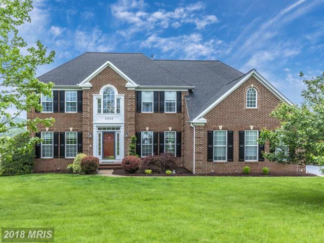 11210 Angus Way, Woodsboro, MD 21798 (#FR10246058) :: Dart Homes