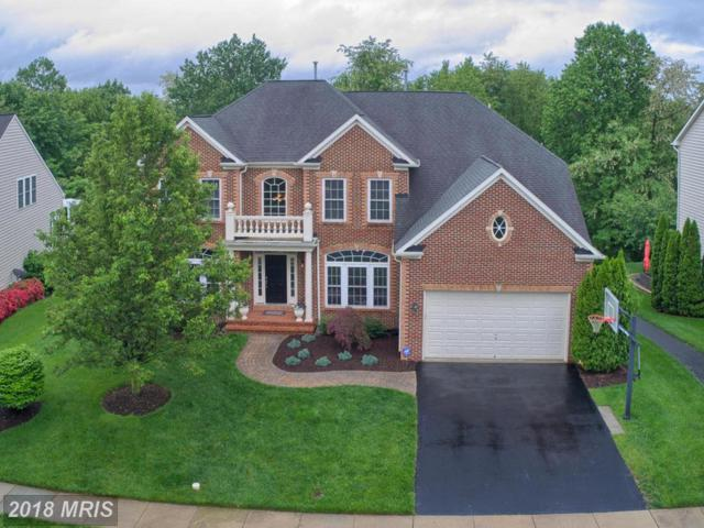 3809 Kendall Drive, Frederick, MD 21704 (#FR10246278) :: Ultimate Selling Team