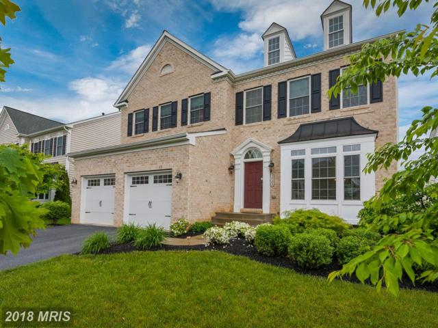 3722 Mackall Street, Frederick, MD 21704 (#FR10246315) :: Ultimate Selling Team