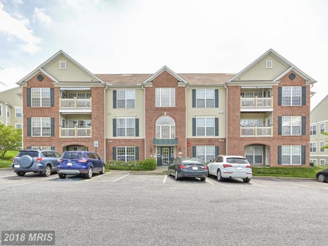 2502 Hemingway Drive 2-1A, Frederick, MD 21702 (#FR10247446) :: The Sebeck Team of RE/MAX Preferred