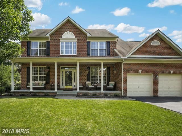 5853 Goldenwood Place, Frederick, MD 21704 (#FR10247517) :: The Sebeck Team of RE/MAX Preferred