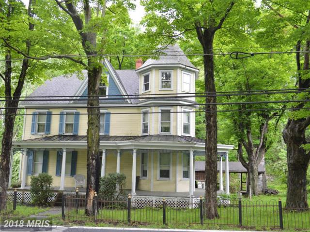 480 Main Street, Thurmont, MD 21788 (#FR10247759) :: The Maryland Group of Long & Foster