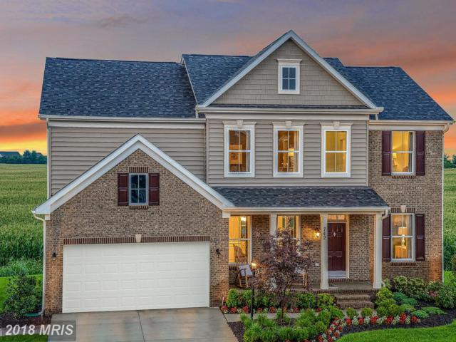 748 Holden Road, Frederick, MD 21701 (#FR10247822) :: The Sebeck Team of RE/MAX Preferred