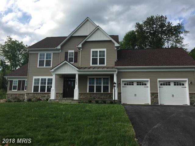 10382 Springside Terrace, Ijamsville, MD 21754 (#FR10248253) :: RE/MAX Plus