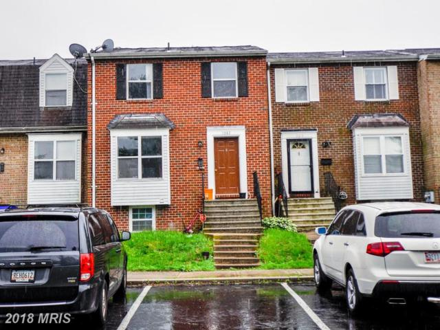 1082 Thornhill Place, Frederick, MD 21703 (#FR10248282) :: Advance Realty Bel Air, Inc