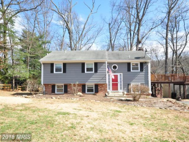 4311 Wendy Court, Monrovia, MD 21770 (#FR10248685) :: Charis Realty Group