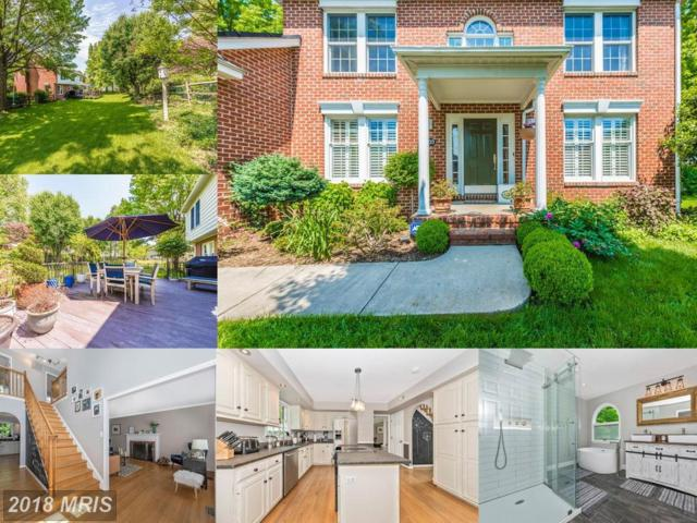 2403 Hunters Chase Court, Frederick, MD 21702 (#FR10248699) :: RE/MAX Plus