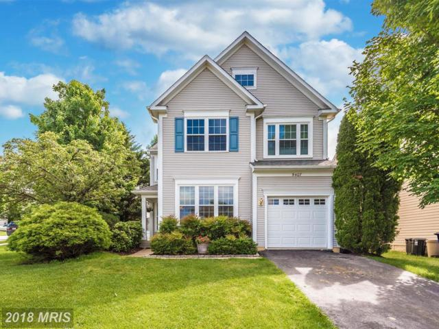 9407 Bridgewater Court W, Frederick, MD 21701 (#FR10248867) :: The Withrow Group at Long & Foster
