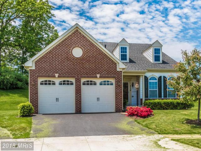 5734 Elizabethan Circle #02, New Market, MD 21774 (#FR10249033) :: The Maryland Group of Long & Foster