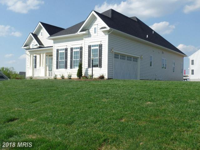 400 Richard Roberts Street, New Market, MD 21774 (#FR10249288) :: The Maryland Group of Long & Foster