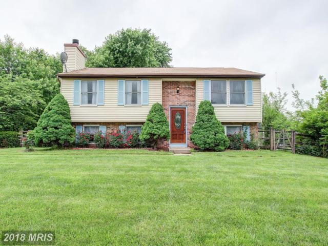 1385 Rollinghouse Drive, Frederick, MD 21703 (#FR10249478) :: Advance Realty Bel Air, Inc