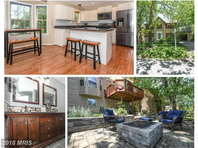 7019 Fox Chase Road, New Market, MD 21774 (#FR10249735) :: The Maryland Group of Long & Foster