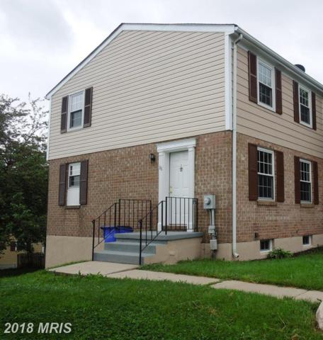 36 Pendleton Court, Frederick, MD 21703 (#FR10250055) :: Advance Realty Bel Air, Inc