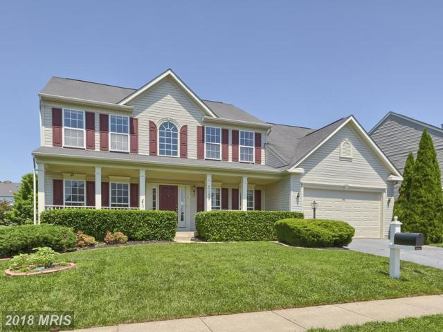 2118 Carroll Creek View Court, Frederick, MD 21702 (#FR10250172) :: ReMax Plus