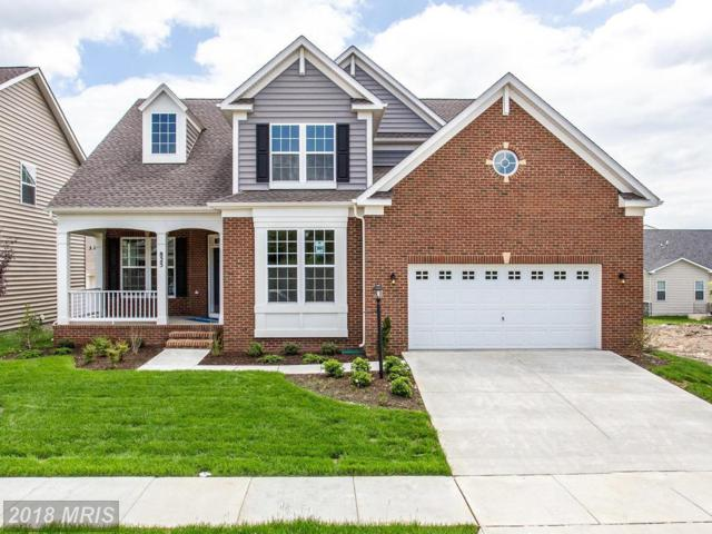 825 Holden Road, Frederick, MD 21701 (#FR10250480) :: ExecuHome Realty