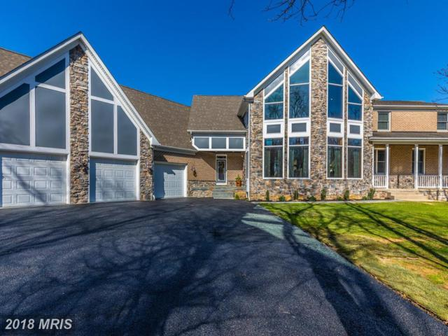 10622 Gambrill Park Road, Frederick, MD 21702 (#FR10250664) :: ExecuHome Realty