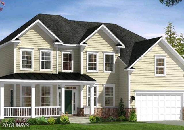10 Four County Drive, Mount Airy, MD 21771 (#FR10251198) :: Charis Realty Group