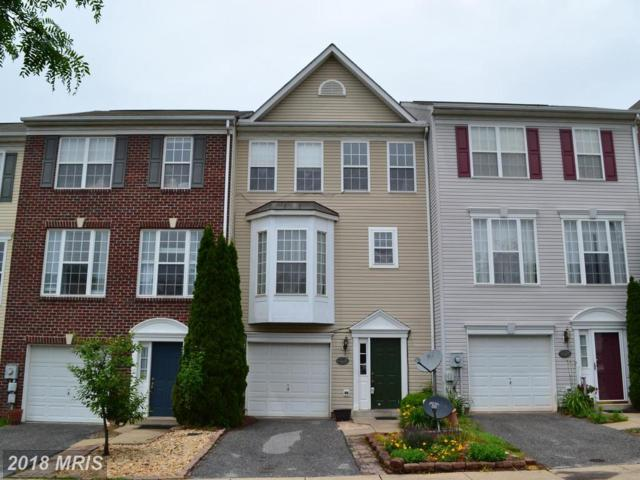 2409 Huntwood Court, Frederick, MD 21702 (#FR10251287) :: The Gus Anthony Team