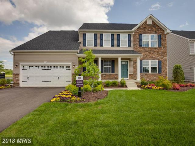 5261 Blackgum Road, Frederick, MD 21703 (#FR10251703) :: The Gus Anthony Team