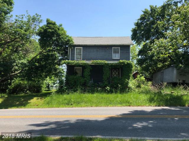 11035 Powell Road, Thurmont, MD 21788 (#FR10252186) :: RE/MAX Gateway