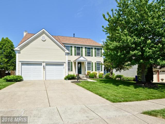 1407 Dagerwing Place, Frederick, MD 21703 (#FR10252817) :: The Maryland Group of Long & Foster