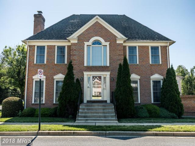 2539 Waterside Drive, Frederick, MD 21701 (#FR10252940) :: The Maryland Group of Long & Foster