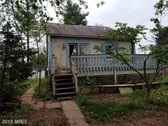 6 Sunny Court, Thurmont, MD 21788 (#FR10252993) :: The Maryland Group of Long & Foster