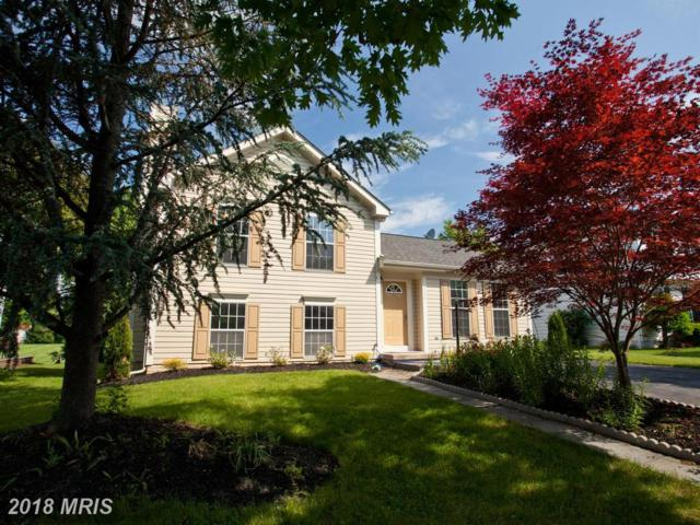 1314 Willow Oak Drive, Frederick, MD 21701 (#FR10253015) :: Arlington Realty, Inc.