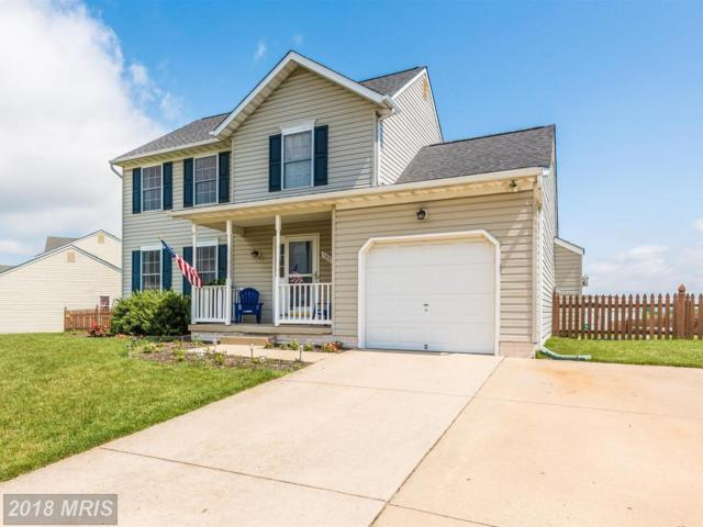 5815 Broad Branch Way, Frederick, MD 21704 (#FR10254142) :: Circadian Realty Group