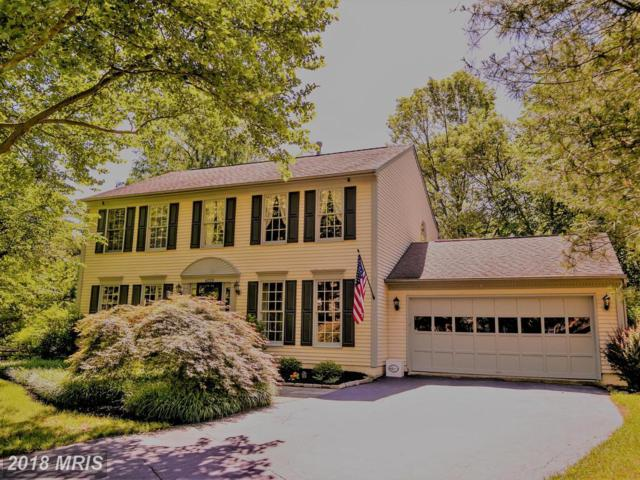6123 Brookhaven Drive, Frederick, MD 21701 (#FR10255577) :: The Withrow Group at Long & Foster