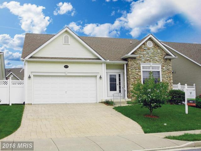 114 Rhoderick Circle, Middletown, MD 21769 (#FR10257836) :: AJ Team Realty