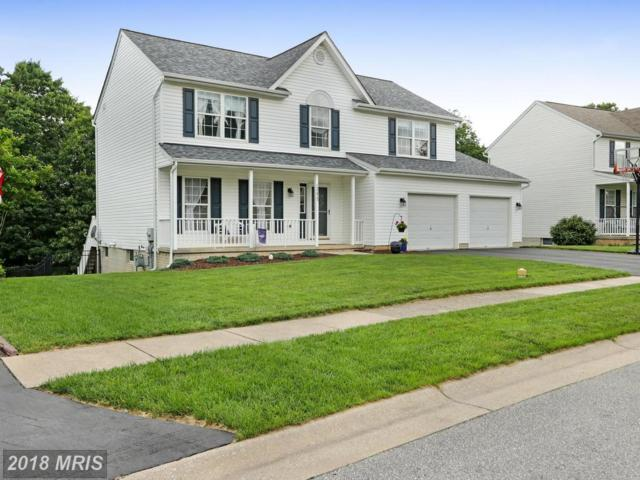 13475 Four Seasons Court, Mount Airy, MD 21771 (#FR10257880) :: The Gus Anthony Team