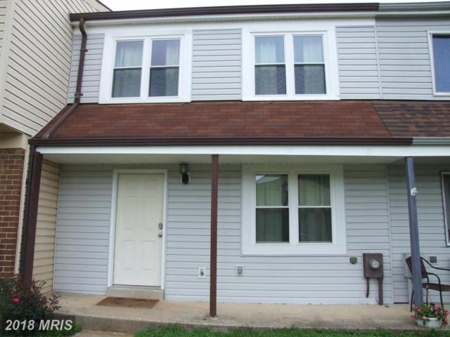 8841 Whimsey Court, Walkersville, MD 21793 (#FR10259207) :: The Gus Anthony Team