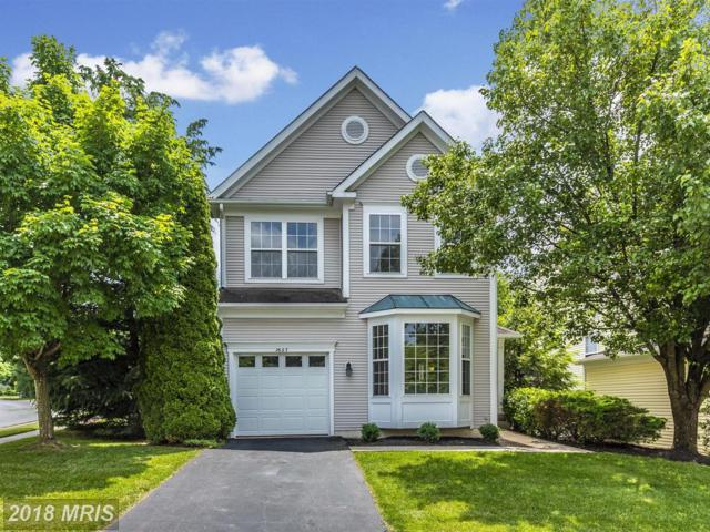 9665 Fleetwood Court, Frederick, MD 21701 (#FR10260572) :: The Withrow Group at Long & Foster
