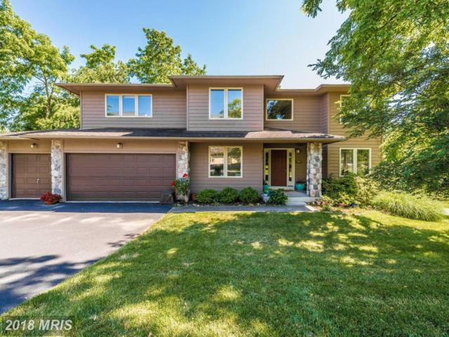 9721 Woodcliff Court, New Market, MD 21774 (#FR10262184) :: Ultimate Selling Team