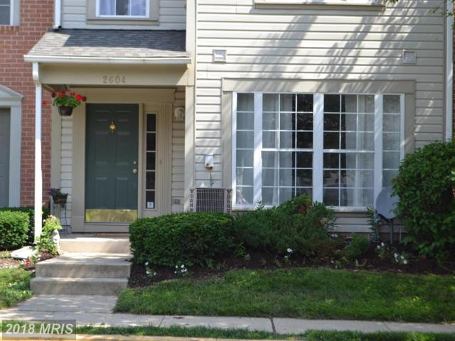 2604 Everly Drive 6   8, Frederick, MD 21701 (#FR10262654) :: Jim Bass Group of Real Estate Teams, LLC