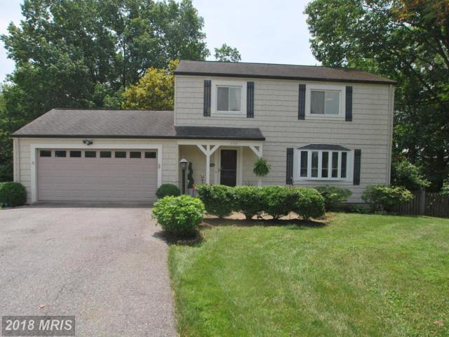 2702 Loch Haven Drive, Ijamsville, MD 21754 (#FR10263365) :: Jim Bass Group of Real Estate Teams, LLC