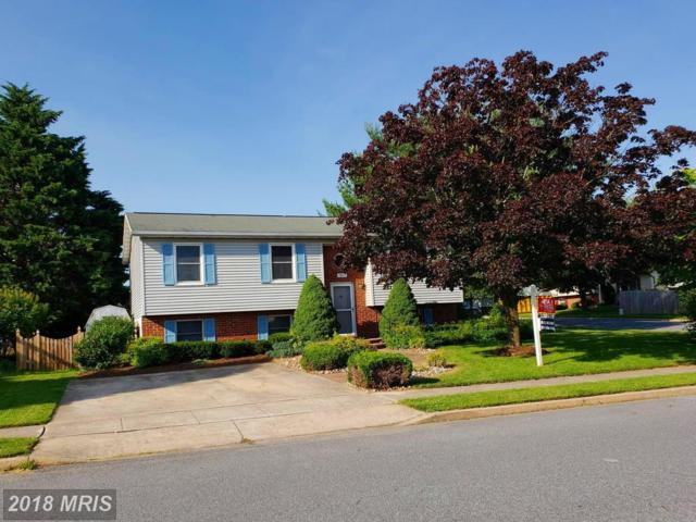 1011 Crown Street, Mount Airy, MD 21771 (#FR10263485) :: Wilson Realty Group