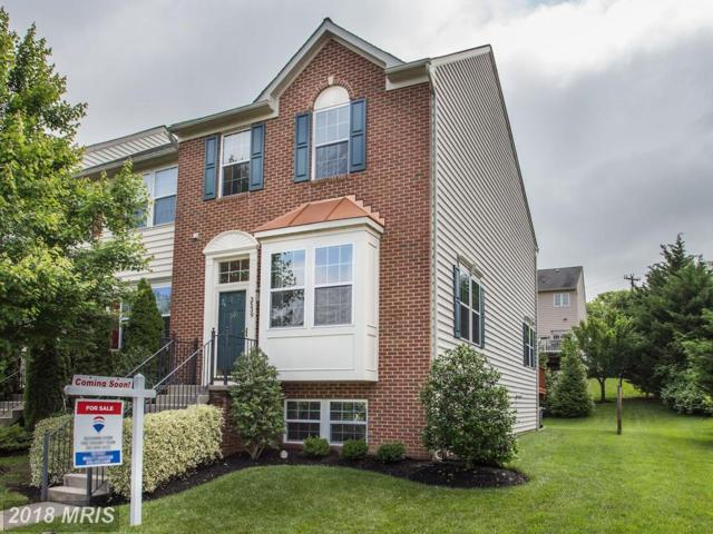 3539 Winthrop Lane, Frederick, MD 21704 (#FR10263504) :: The Withrow Group at Long & Foster