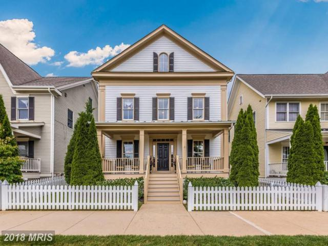 3818 Carriage Hill Drive, Frederick, MD 21704 (#FR10263690) :: Circadian Realty Group