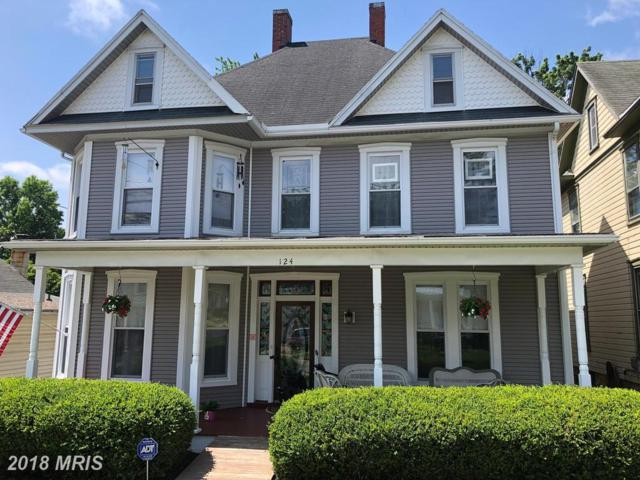 124 Main Street, Middletown, MD 21769 (#FR10263955) :: The Gus Anthony Team